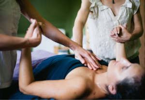 Ayurvedic Therapies Training
